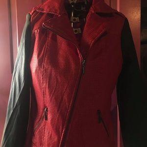 New York Yoki Outerwear Collection